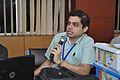 Sudipta Saha Speaks - Valedictory Session - Workshop for Organising World Robot Olympiad - NCSM - Kolkata 2016-06-17 4691.JPG