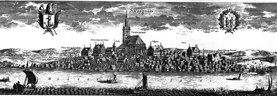 Suecia 2-004 ; Strängnäs