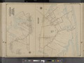 Suffolk County, V. 1, Double Page Plate No. 20 (Map bounded by East Port Speonk and part of Remsenburg, Quogue) NYPL2055476.tiff