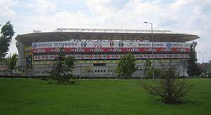 Big Three (Turkey) - Fenerbahçe, Şükrü Saracoğlu Stadium
