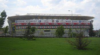 Fenerbahçe Şükrü Saraçoğlu Stadyum 1