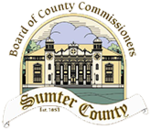 Official seal of Sumter County
