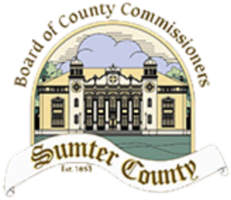 Sumter County, Florida - Image: Sumter County Fl Seal