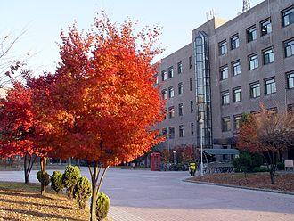 Suwon - Sungkyunkwan University