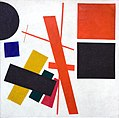 Suprematism - Abstract Composition (Malevich, 1915).jpg