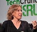 Susan Wojcicki at TechCrunch Disrupt SF 2013 (cropped 2).jpg