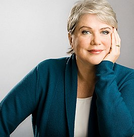 Julia Sweeney in 2008.