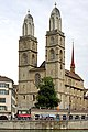 Switzerland-00094 - Grossmünster (19243798601).jpg