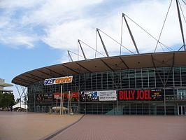 Sydney Super Dome