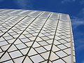 Sydney opera house wall.JPG