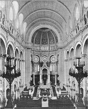 Grand Synagogue of Paris - Image: Synagogue Paris Victoire