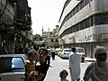 Syria, Damascus, Life on the streets.jpg