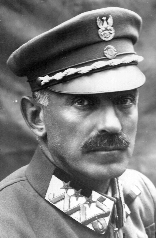 Станислав Шептицкий