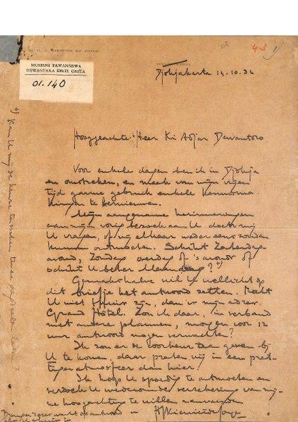 File:TDKGM 01.140 Koleksi dari Perpustakaan Museum Tamansiswa Dewantara Kirti Griya.pdf