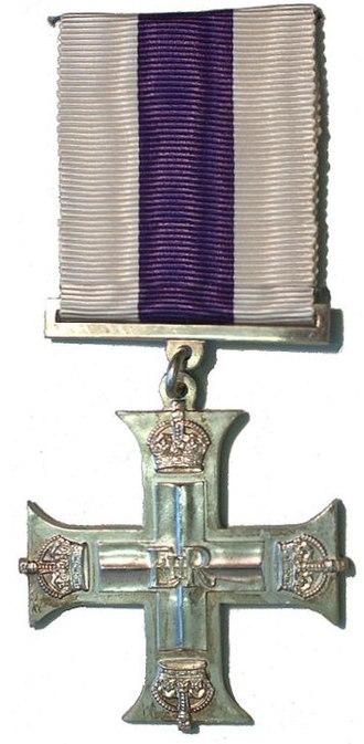 Military Cross - Military Cross