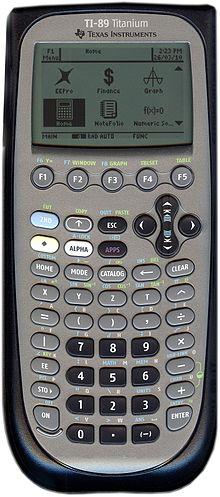 Ti 89 Series Wikipedia