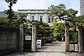 TOYODA Sakichi's House 20160416.JPG