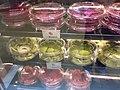TW 台灣 Taiwan TPE 台北市 Taipei City 中正區 Zhongzheng District 台北火車站 Taipei Main Station mall shop August 2019 SSG 04.jpg