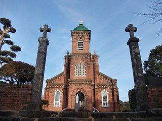 Catholic Church in Japan the practice of Latin Catholicism in the eastern island nation of Japan