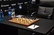 Chessboard - The complete information and online sale with