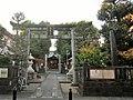 Tachibana Jinja (Yokohama) 01.jpg