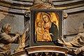 Taddeo di bartolo, madonna col bambino, fine del XIV secolo.JPG