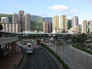 Tai Ho Road