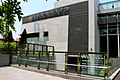 Taipei Public Library Lee Ko-Yung Branch 20140828.jpg