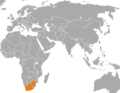 Taiwan South Africa Locator.png