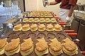 Taiyaki baking by ope in Tokyo.jpg