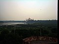 Taj as seen from Agra Fort 29.JPG