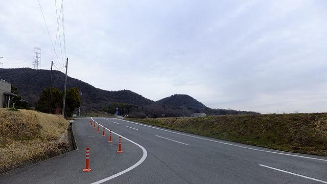 兵庫県道144号西脇口吉川神戸線 - Wikiwand