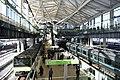 Takanawa Gateway Station 200316f.jpg