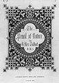 Talbot, William Henry Fox - Umschlag für eine der Ausgaben von »Der Stift der Natur« (Zeno Fotografie).jpg