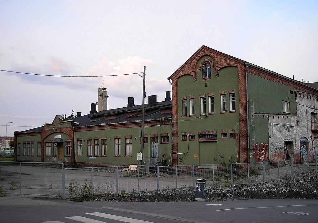 File:Tampereen vanha tavara-asema.jpg - Wikimedia Commons