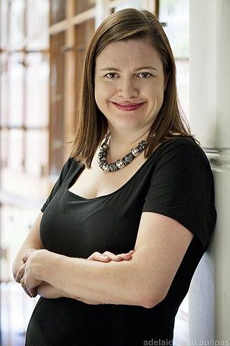 Economic Development Board (South Australia) - Tanya Monro, EDB Member