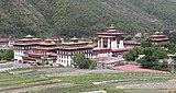 Tashichho Dzong, Bhutan 02.jpg