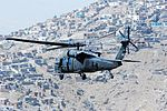 Task Force Falcon UH-60 Black Hawk helicopters transport personnel in eastern Afghanistan 130904-A-SM524-503.jpg