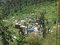 Tatopani Bazzar, Langtang.JPG