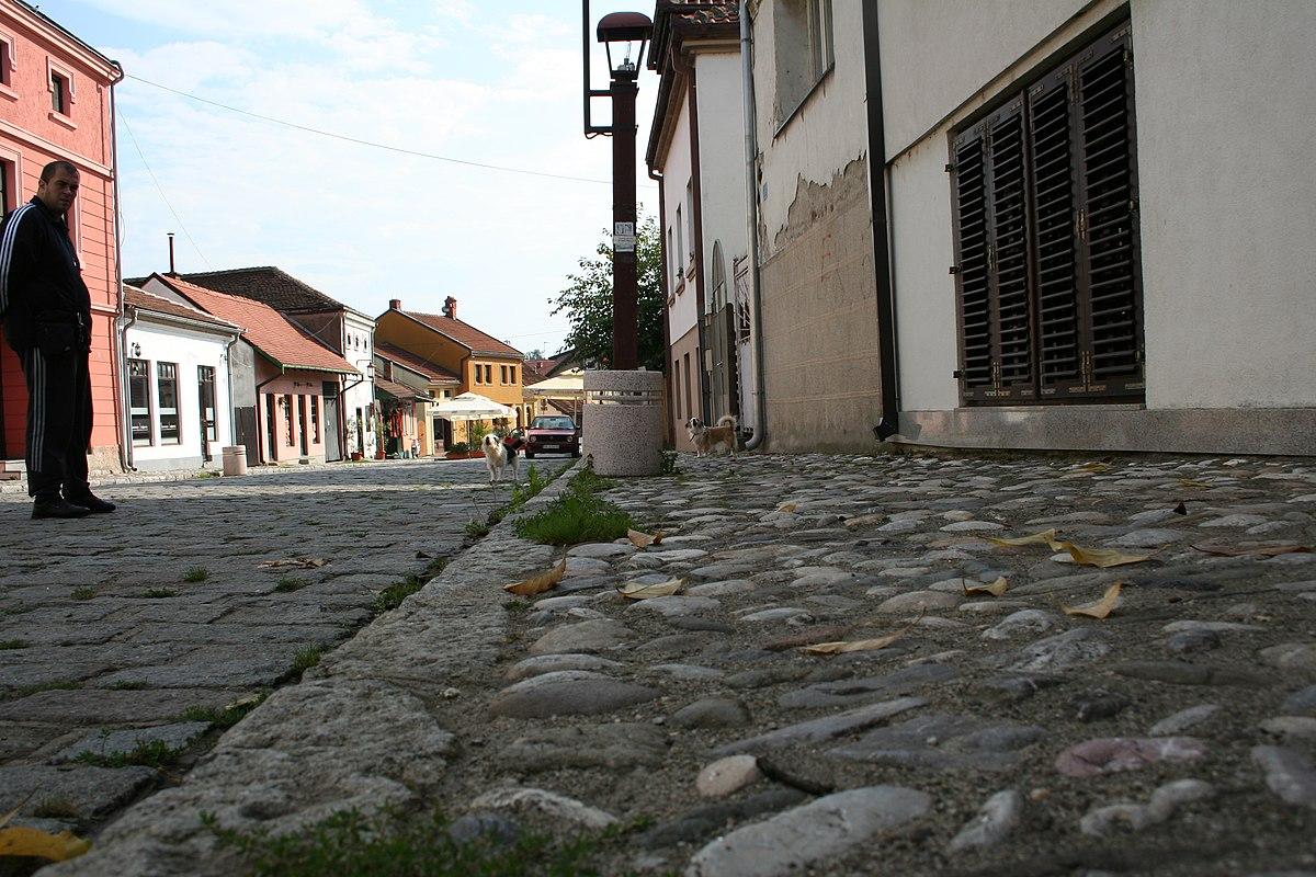 Datoteka Tesnjar Bircaninova Ulica Valjevo 05 Jpg Vikipediјa