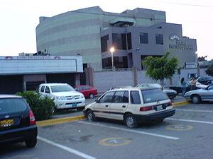 Teatro Peruano Japonés - Teatro Peruano Japonés.