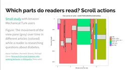 File:Tech Talk - New readership data - Some things we've been learning recently about how Wikipedia is read.webm