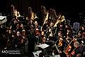 Tehran Symphony Orchestra Performs At Ministry of Interior Main Hall 2017-12-22 02.jpg