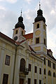 Telč Holy Name of Jesus Church 02.jpg