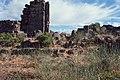Temple of Zeus Megistos, Qanawat (قنوات), Syria - Remains of north façade - PHBZ024 2016 3590 - Dumbarton Oaks.jpg