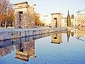 Templo de Debod (Madrid) 07.jpg