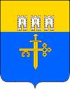 Oblast di Ternopil - Stemma