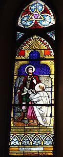 Chromatius Bishop of Aquileia