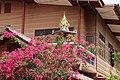 Thai Spirit House, Sukhothai (46720470025).jpg