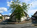 The Beehive pub, Prospect Hill, Swindon - geograph.org.uk - 508395.jpg